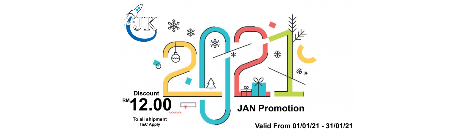 Jan Promotion 2021
